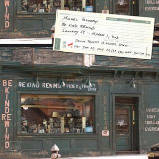 New-York 2008