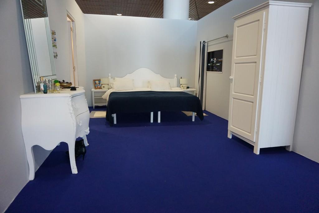 UFA Cannes Chambre