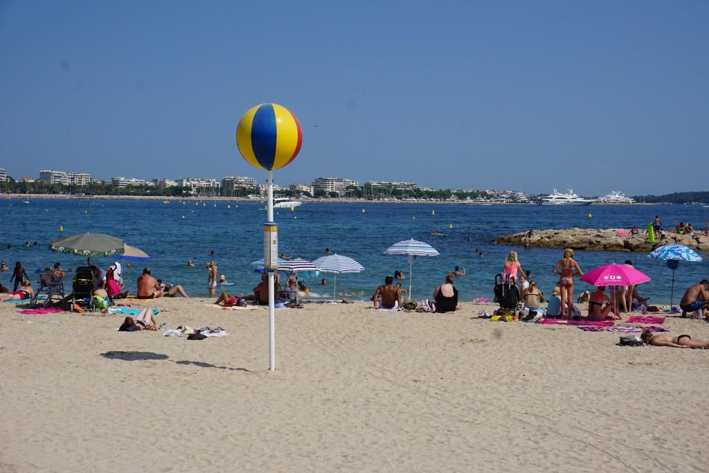 UFA Cannes Plage
