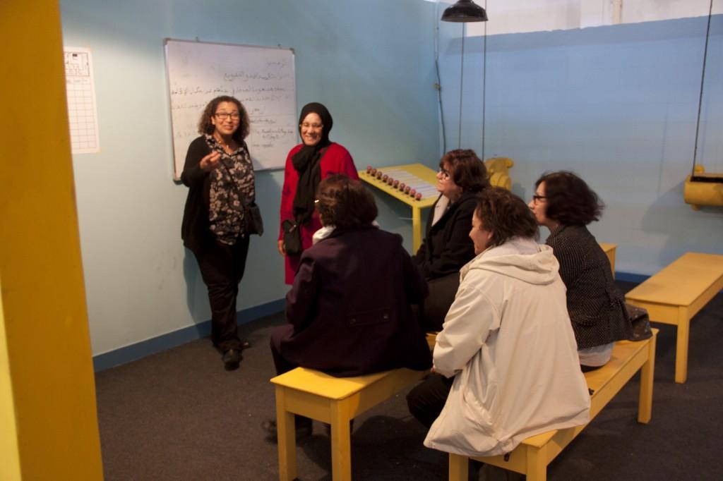 CASA workshop 1