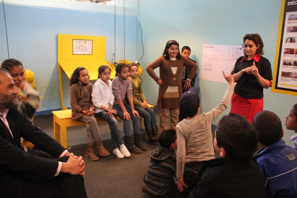 CASA workshop 2