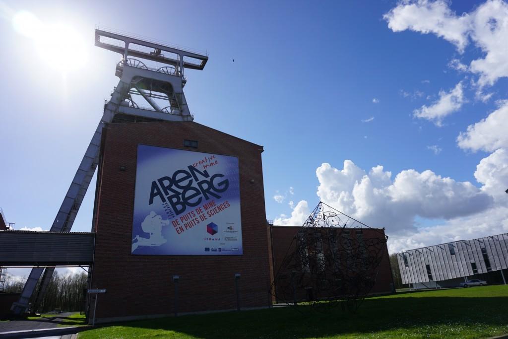 Arenberg 2016