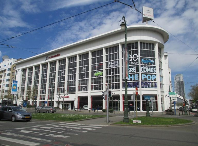 UFA Bruxelles