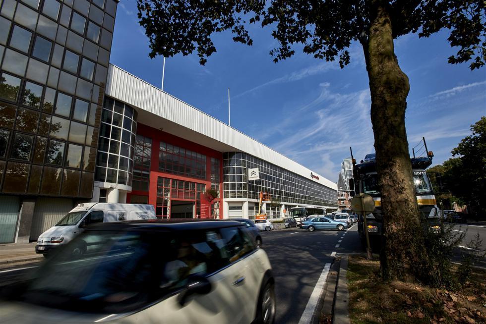 UFA Bruxelles 2